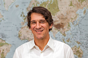 Kai Brügmann von PURA, Geschäftsführender Inhaber