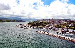 Ribadeo Panorama