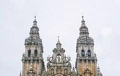 Jakobus Kathedrale Santiago