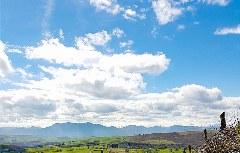 Jakobsweg von Salas nach Tineo