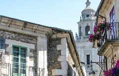 Kathedrale von Lugo