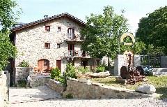Hotel Casa Cornel in Cerler
