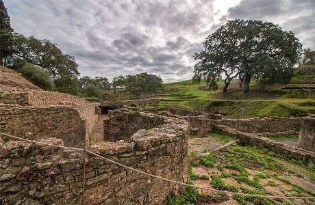 Ruinen von Mirorbiga