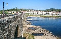 Brücke Ponte de Lima