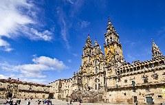 Santiago Jakobus-Kathedrale