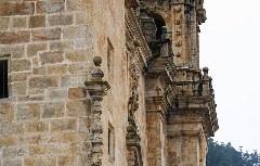 Mondonedo Kathedrale