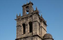Kirche in Salas