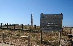 Denkmal E Obelisco