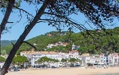 Strandbad Tamriú