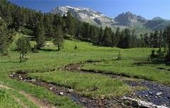 Das Estos-Tal im Naturpark Posets-Maladeta