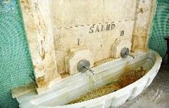 Fuente de Salud in Lanjaron