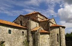 Kloster von Armenteira