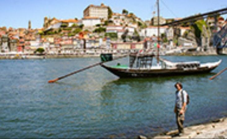Camino Portugues