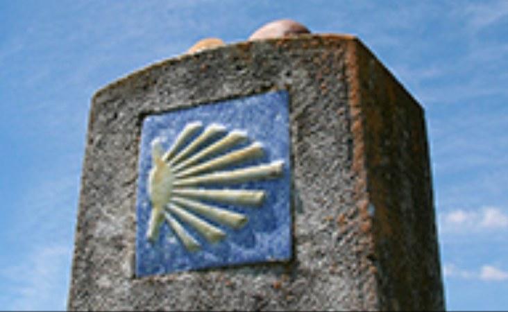 Jakobswege in Spanien