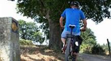 Radreisen auf den Jakobswegen in Spanien und Portugal